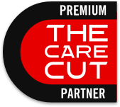 THE CARECUT - Premium Partner Siegel